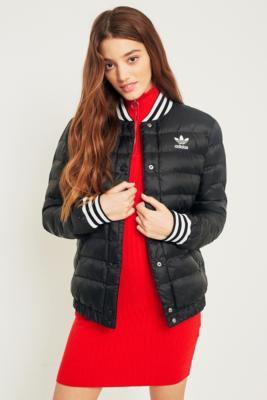 Adidas Originals - adidas Originals Blouson Puffer Jacket, Black
