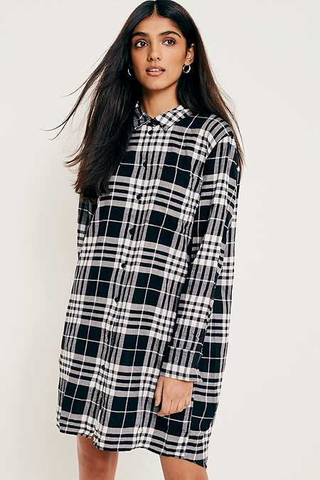 Cheap Monday Anti Flannel Dress