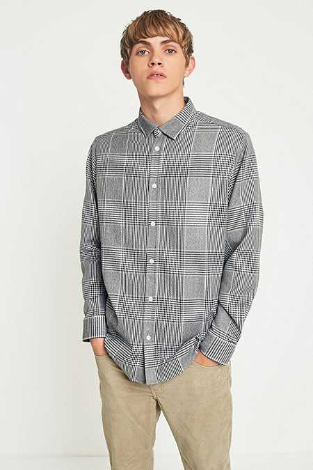 Men's Shirts   Casual & Smart Shirts   Urban Outfitters
