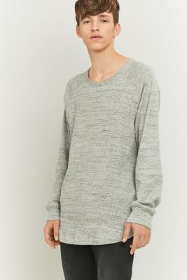 loom-grey-nep-rib-long-sleeve-t-shirt-mens-s