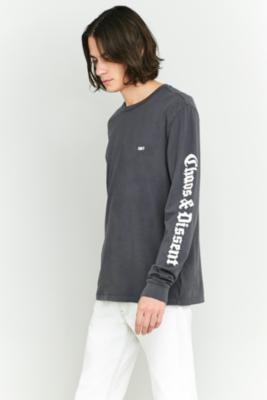 obey-propaganda-chaos-dissent-grey-long-sleeve-t-shirt-mens-s