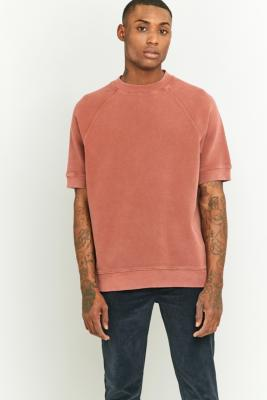 shore-leave-wicks-short-sleeve-pink-waffle-t-shirt-mens-s