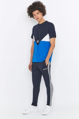 adidas Originals Itasca Legend Ink Track Pants Dark Blue