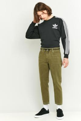 loom-jules-khaki-cropped-jeans-mens-32w-34l