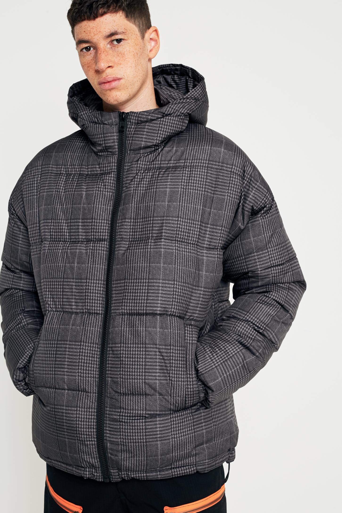 Men's Jackets & Coats   Parkas, Denim & Bomber Jackets   Urban ...