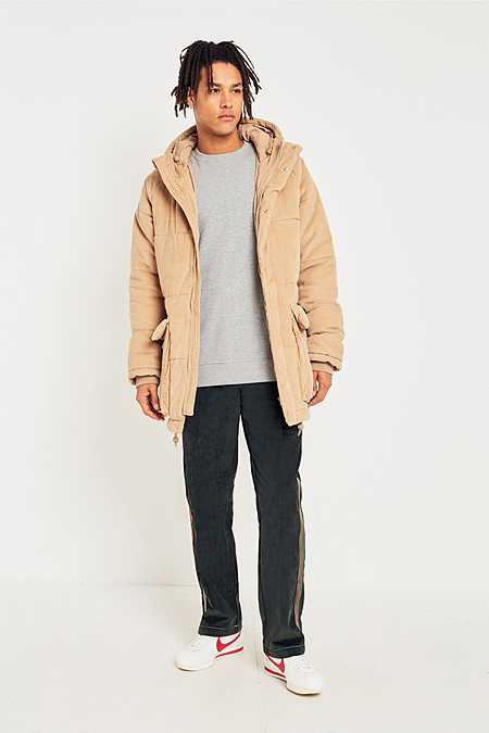 Men's Jackets & Coats | Parkas, Denim & Bomber Jackets | Urban ...