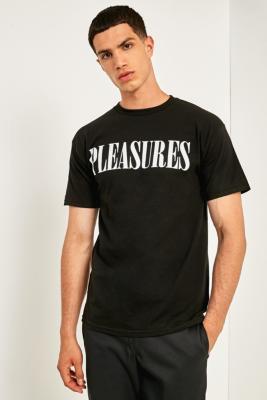 pleasures-ian-black-t-shirt-mens-m