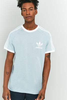 adidas California Easy Blue Tshirt Sky