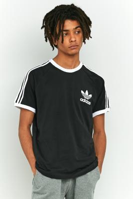 adidas California Black Tshirt Black