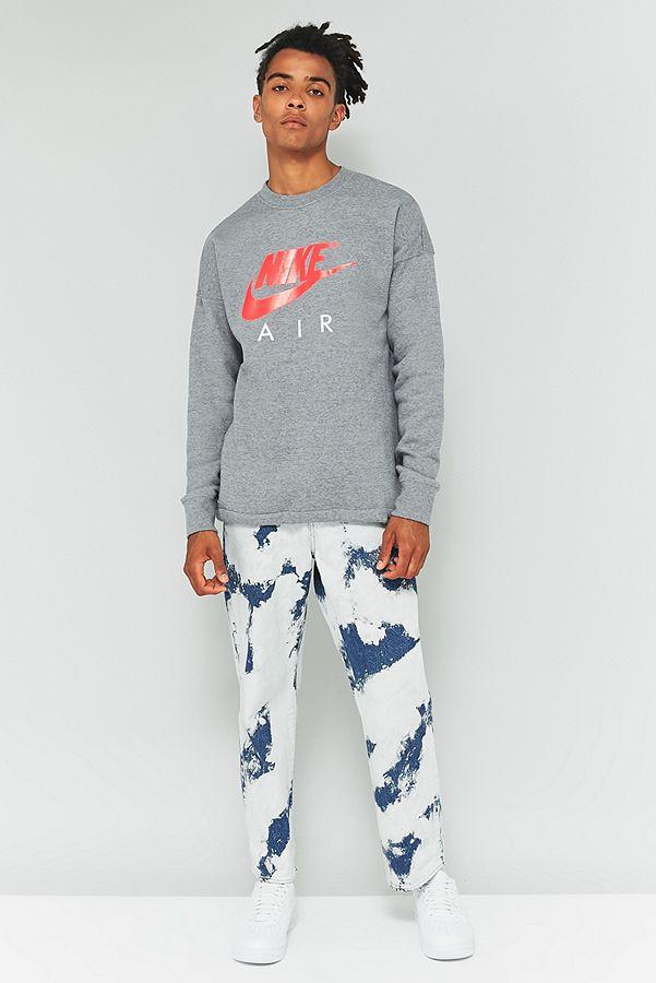 Urban Outfitters Sportswear Carbon Air Sweat Fr Nike TPUqSII