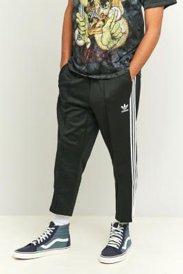 adidas cropped pants