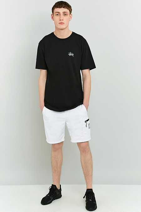 Penfield - Short Pac blanc
