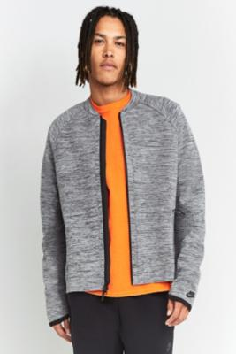 Nike Sportswear Carbon Tech Knit Jacket GREY
