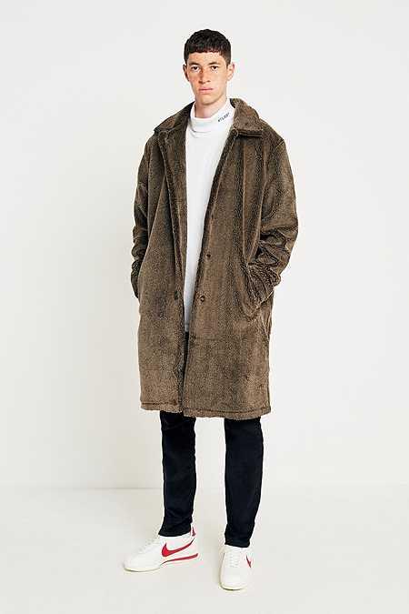 Men's Jackets & Coats | Parkas, Denim & Bomber Jackets | Urban ...