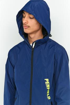 Penfield Storm Navy Jacket NAVY