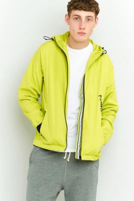Penfield Storm Limelight Trail Jacket Yellow