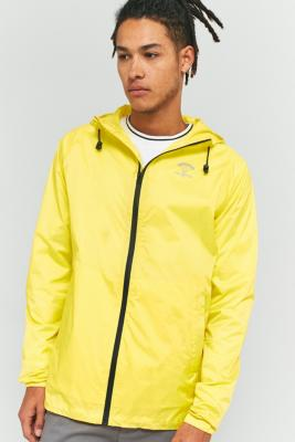 Packmack Lemon Acid Full Zip 3M Jacket – Mens L