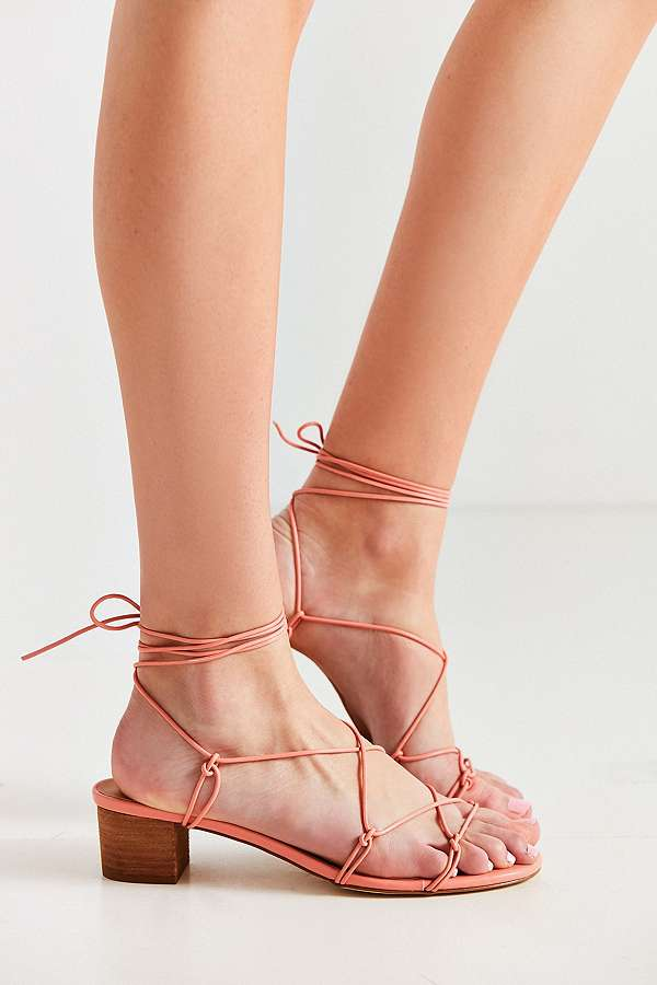 Sale Sandale bei Urban Outfitters