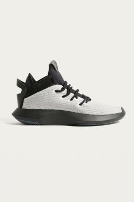 Adidas - adidas Originals Crazy 1 ADV Trainers, Silver