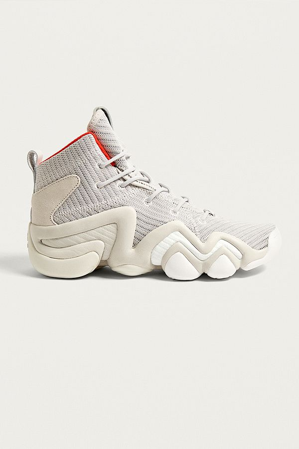 The dad trainers that are so ugly they're cute.
