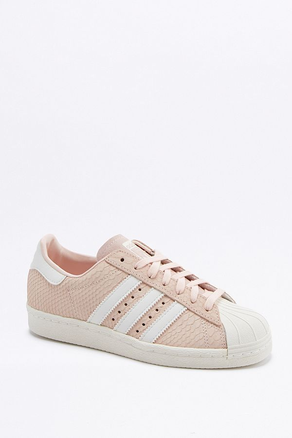superstar rose gold pas cher