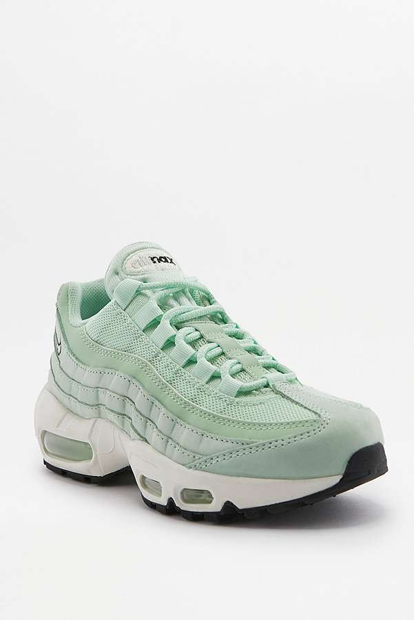 Air Max 95 OG, uma lenda atemporal Nike News Nike, Inc.