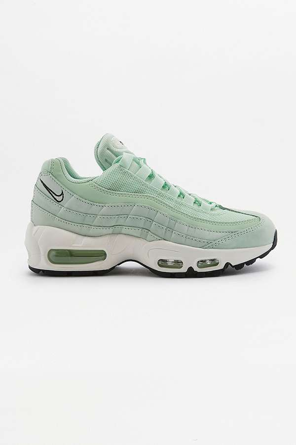 Air Max 95: Buy and Sell Authentic Shoes