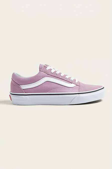 Vans Old Skool Low Top Trainers