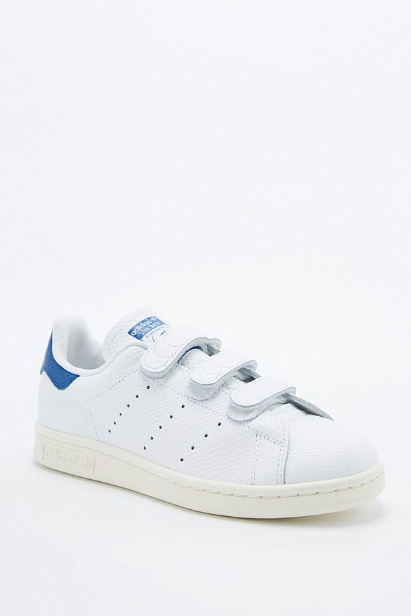 Scratch Baskets Blancbleu Stan Originals Urban Smith Adidas À qxP7aw