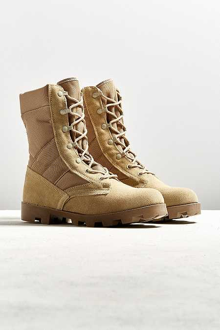 Rothco - Bottes militaires