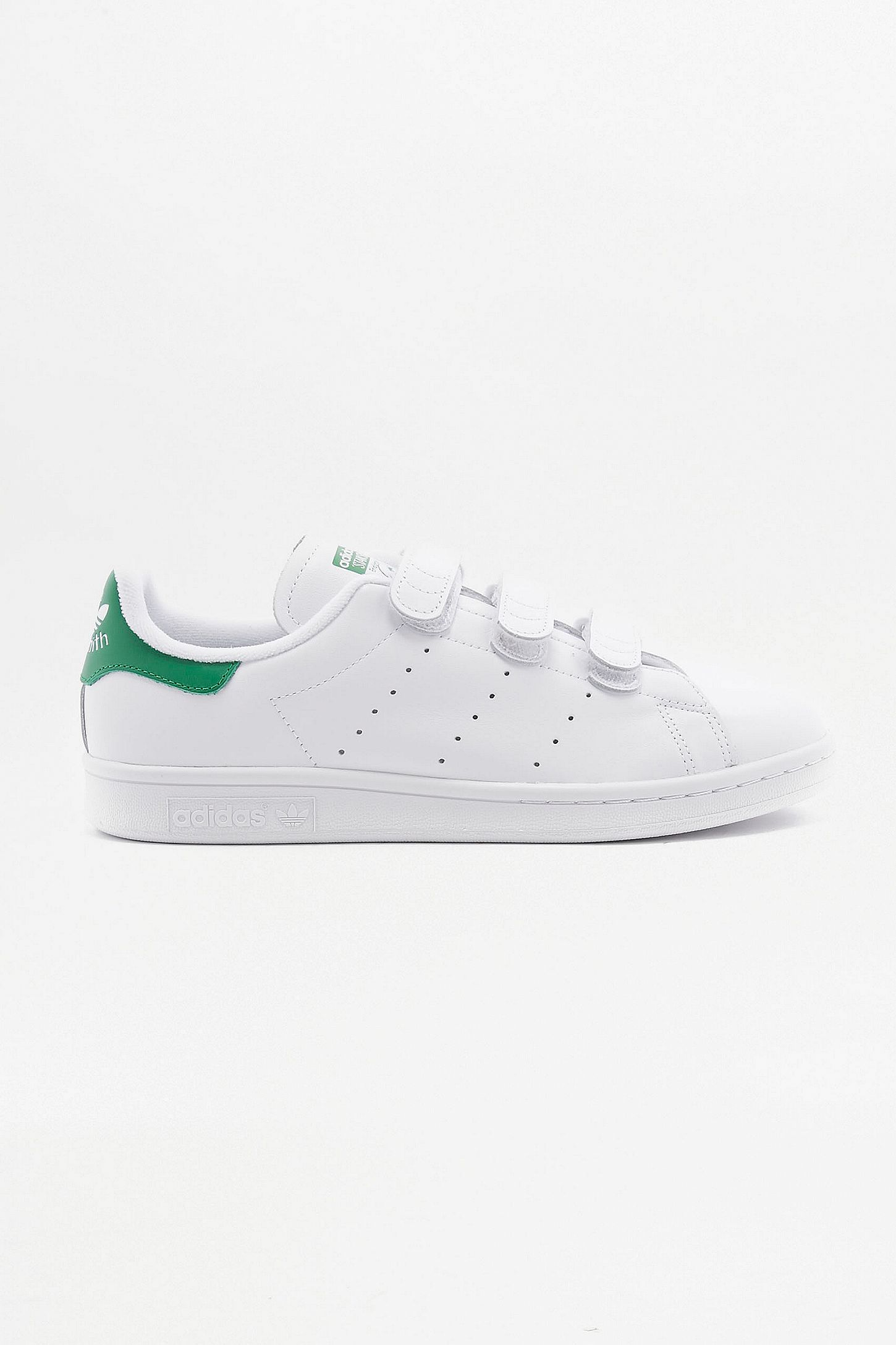 super popular 32b36 1f7cd Hover Strap Click Trainers Double To Zoom Zoom Stan Adidas On Image 3 Tap  Cf Smith ZqTxwAF