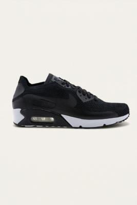 Nike Air Max Ultra 2.0 Black Trainers – Mens UK 9