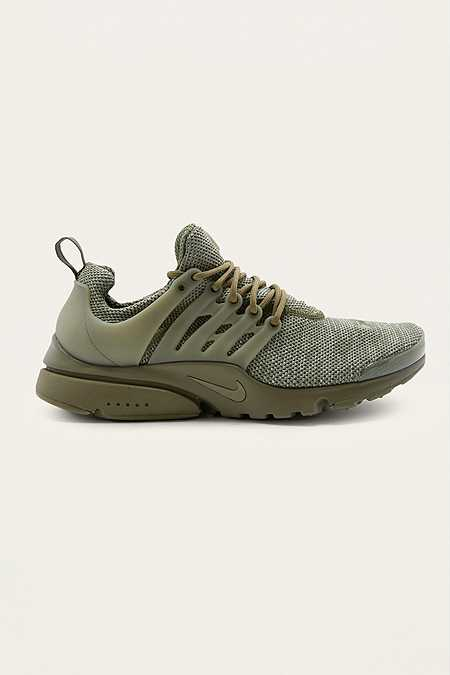 "Nike – Sneaker ""Air Presto Ultra"" in Olivgrün"