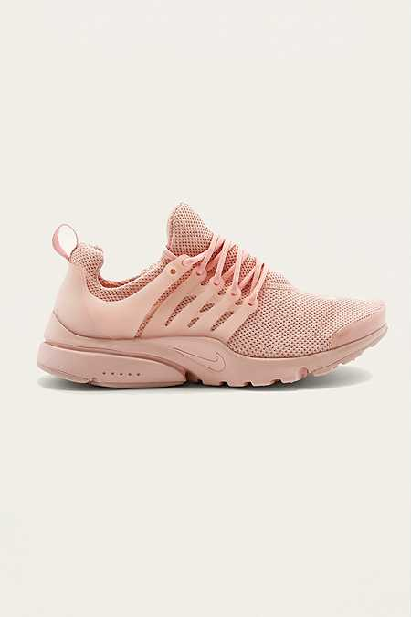 "Nike – Sneaker ""Air Presto Ultra"" in Rosa"