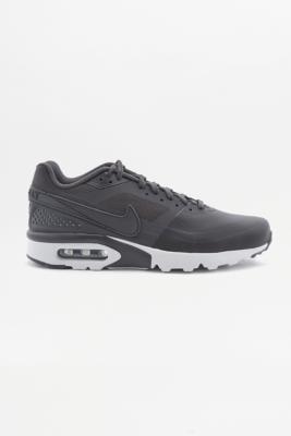 Nike Air Max BW Ultra SE Black Trainers Black