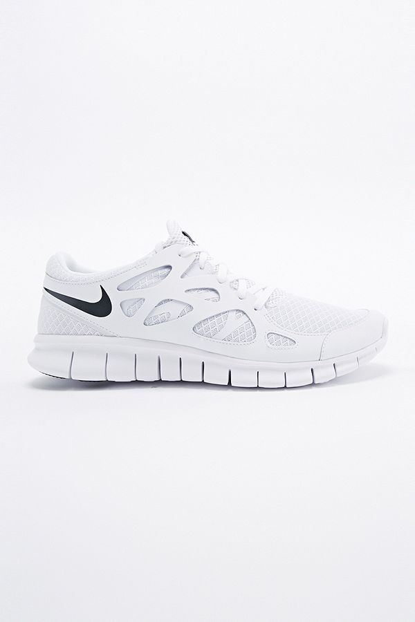 Blanc Urban Nike Trainers 2 Outfitters FR Free Run in NSW qq01Yw
