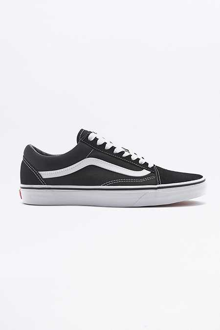 Vans - Baskets Old Skool Core noires
