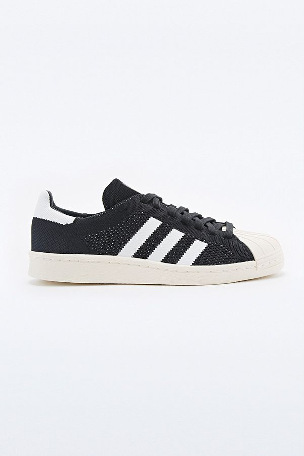 reputable site 3c55e 0a7df ... where to buy adidas superstar 80s sort prime knit sort 80s trainers  urban outfitters uk 01a8e5