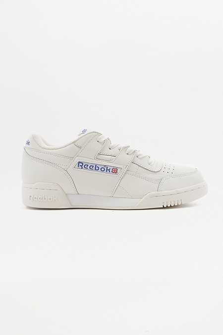 reebok classic mens trainers white vans