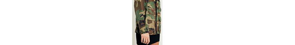 Thumbnail View 3: Urban Renewal Vintage Originals Camo Jacket