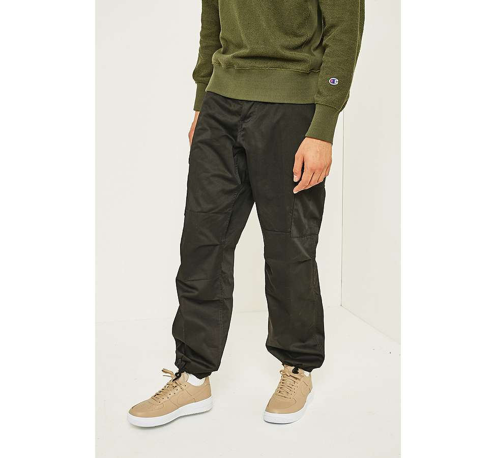 Slide View: 2: Urban Renewal Rothcho BDU Black Cargo Trousers