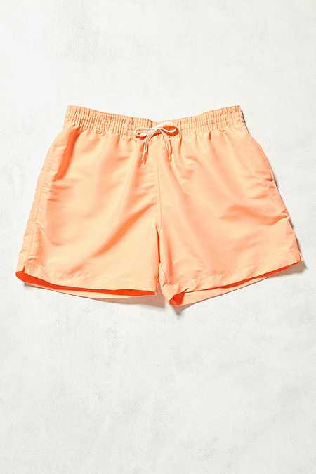 Urban Renewal - Short de bain Chubbies pêche