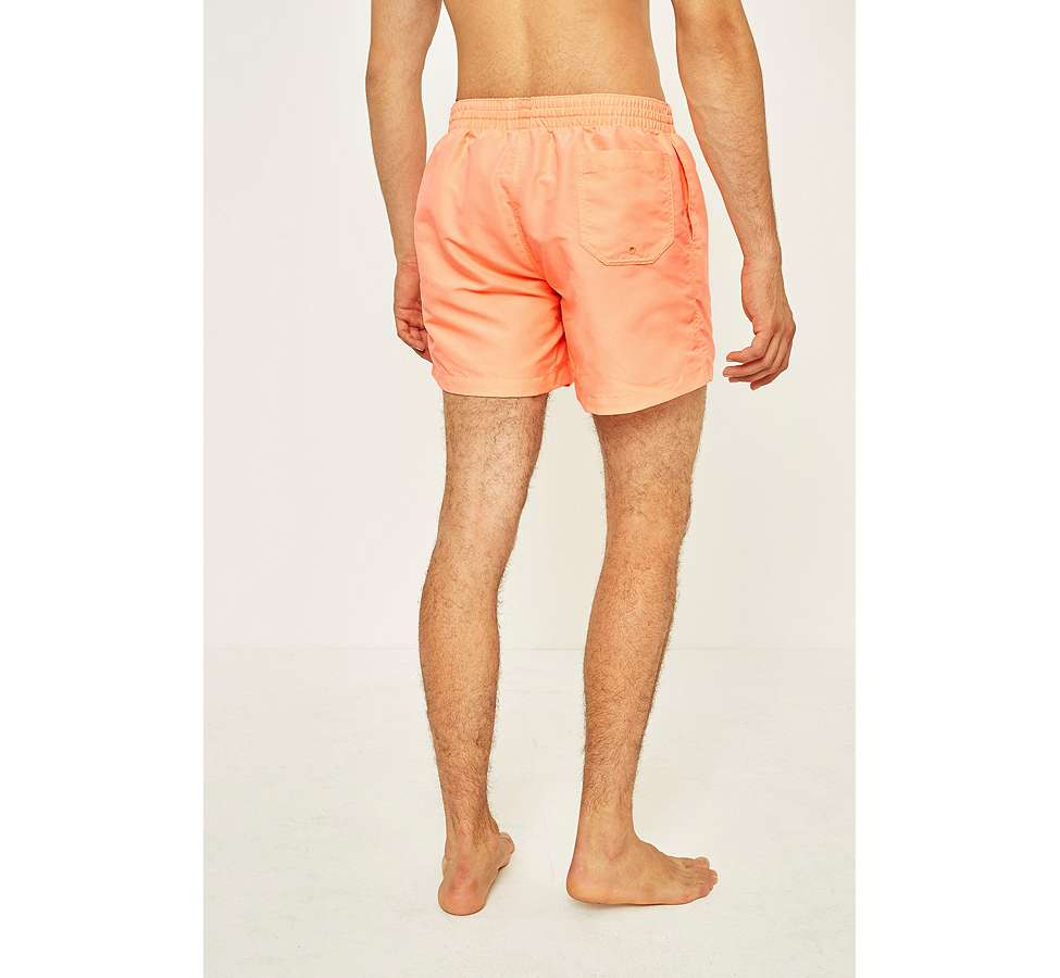 Slide View: 4: Urban Renewal – Chubbies-Badeshorts in Pfirsich