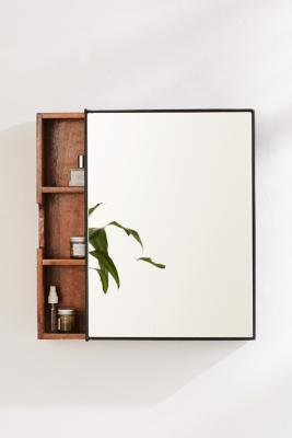 Plymouth Storage Mirror by Urban Outfitters