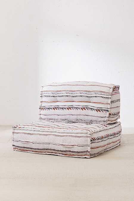 Reema Printed Back Cushion