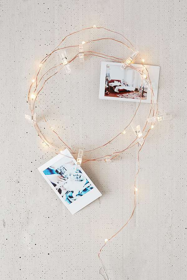 Firefly Clips Fairy Lights Urban Outfitters