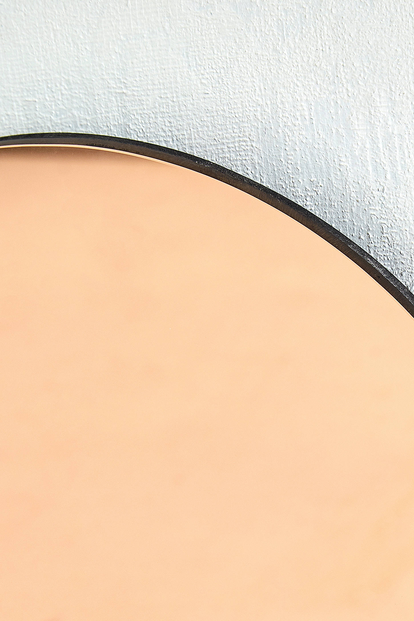Circle wall mirror urban outfitters slide view 3 circle wall mirror amipublicfo Images