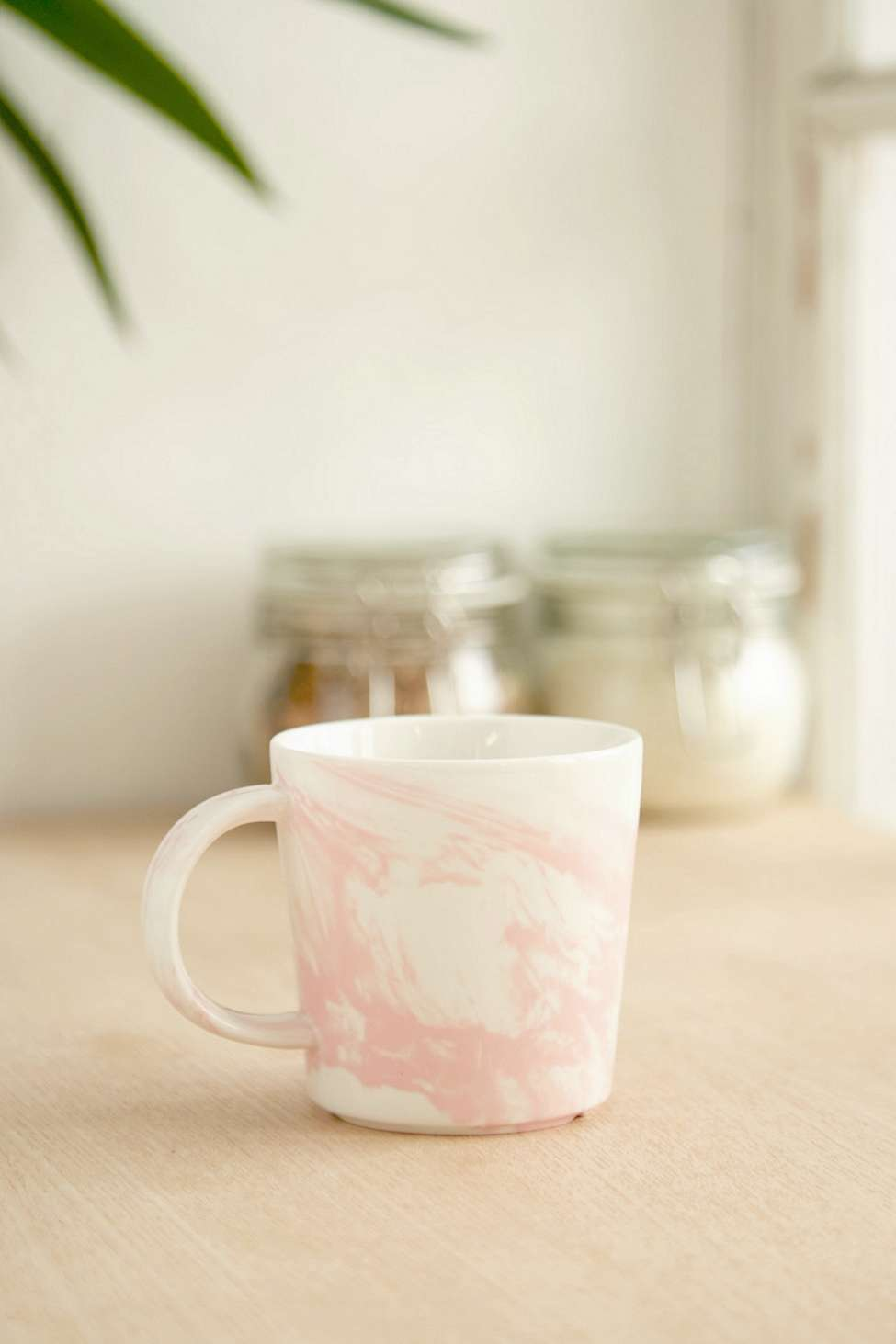 Slide View: 1: Marble Mug