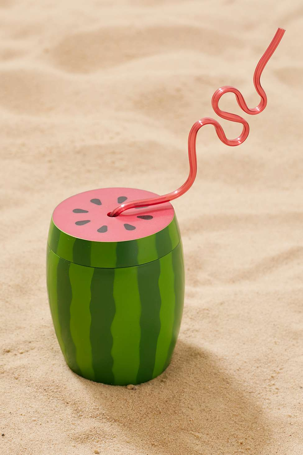 Slide View: 1: Watermelon Sipper