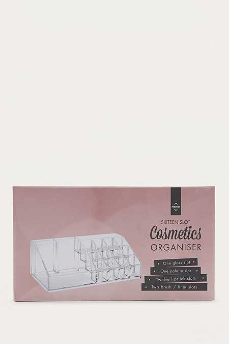 Slide View: 3: Cosmetics Organiser